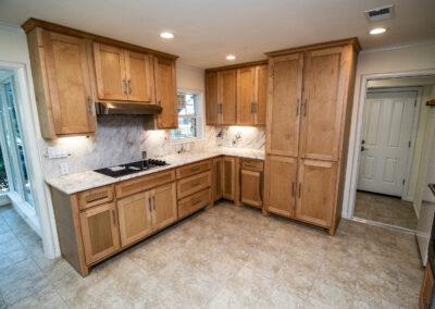Kitchen Restoration by Dryman