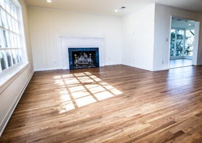 Floor Restoration Dryman