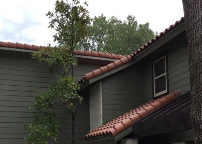 tile. roof Dryman Construction Group