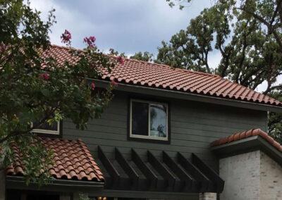 dryman roofing restoration