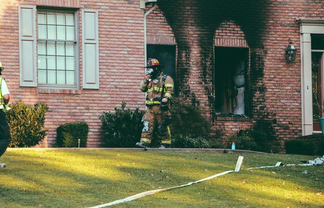 4 Unseen Types of Smoke Damage